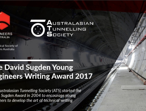 David Sugden Award Submission Date Extended
