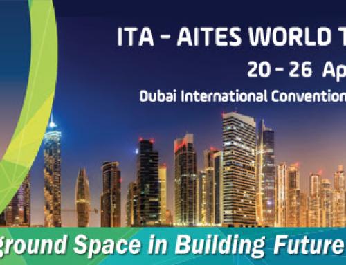 WTC2018 – Dubai