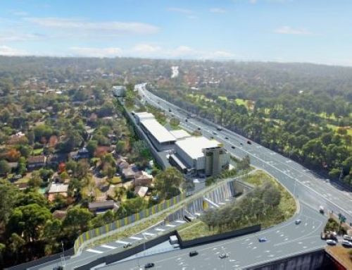 ATS QLD – NorthConnex – Constructing Australia's longest road tunnel project – 8th March 2018