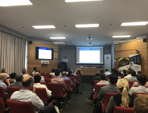 QLD ATS Ground Support Workshop