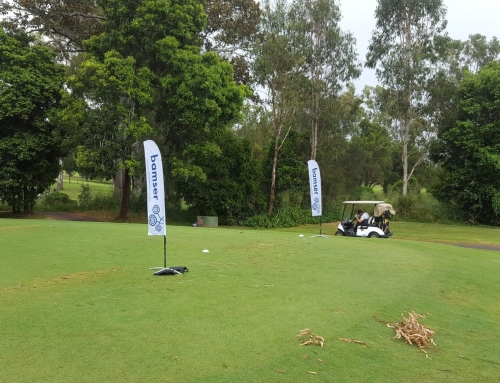 ATS QLD – 2018 Charity Golf Day