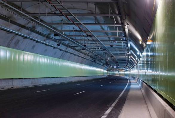 Tunnel Workshop