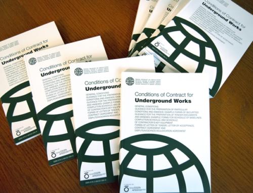 NSW – Collaborative Procurement of Underground Works The FIDIC Emerald Book – 16 Oct