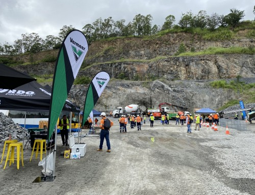 ATS QLD Mt Cootha Quarry Site Visit Wrap Up
