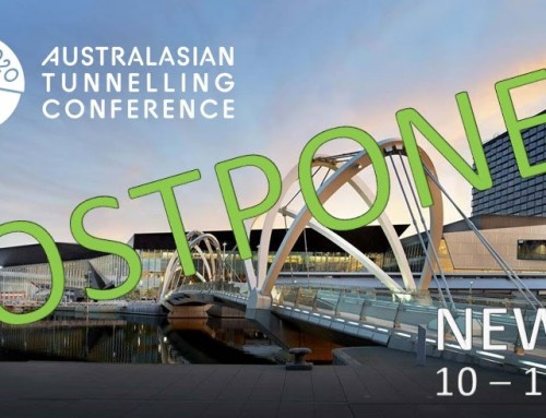 ATS2020 Postponed