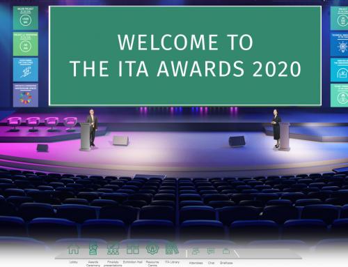 ATS Winners at ITA Awards