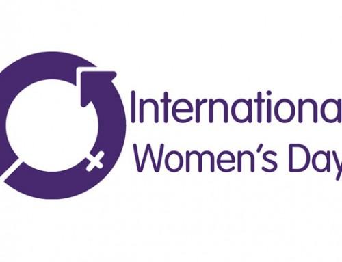 International Women's Day 8 March 2021 / Women in Tunnelling Award