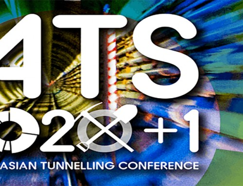 Keynote Speakers For Australasian Tunnelling Conference Announced