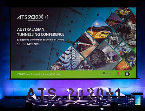 ATS 2020+1 begins with a bang in Melbourne