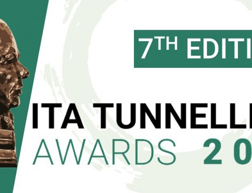 Nominate for the ITA Tunnelling Awards 2021