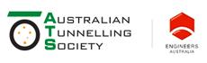 Australian Tunnelling Society Logo